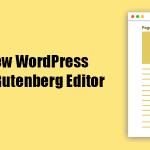 How to add New WordPress Post using the Gutenberg Editor
